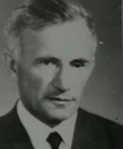 Авджян Варткес Ваганович (1918 -2007)